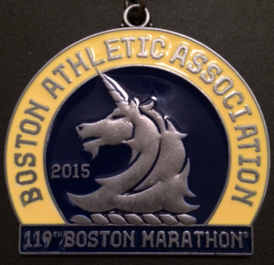 BostonMarathonMedal