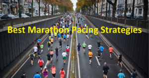 Marathon Pacing Strategies